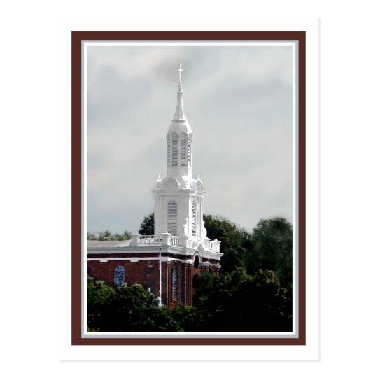 Iglesia Postal