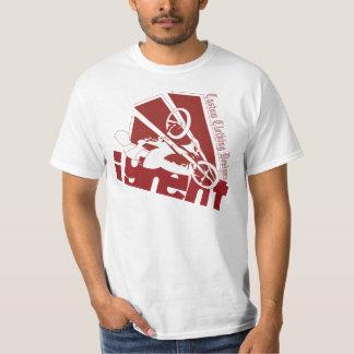 IGNENT _06 para hombre Camisetas