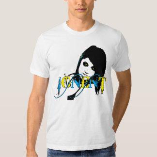 IGNENT _173 para hombre Camisetas