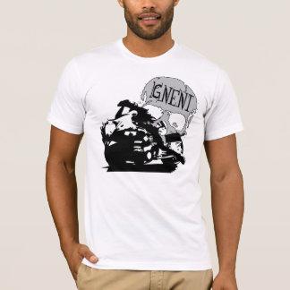 IGNENT _37 para hombre Camiseta