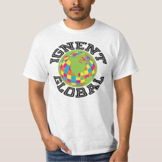 IGNENT Mens_1160 Camiseta