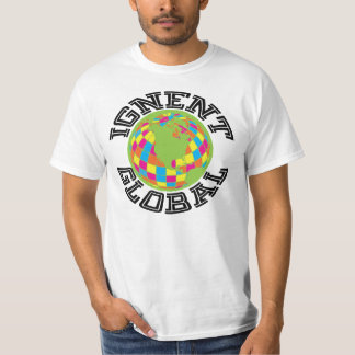 IGNENT Mens_1160 Camisetas