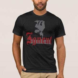 IGNENT Mens_11 Camiseta