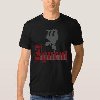 IGNENT Mens_11 Camisetas