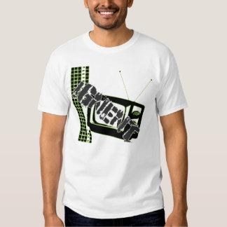 IGNENT Mens_132 Camisetas