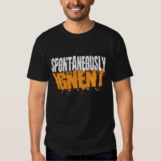 IGNENT Mens_135 Camisetas