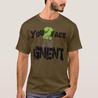 IGNENT Mens_144 Camiseta