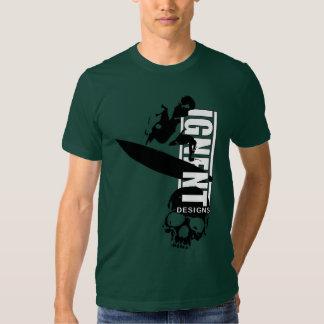 IGNENT Mens_14 Camisas