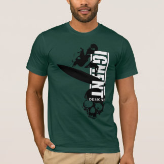 IGNENT Mens_14 Camiseta