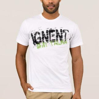 IGNENT Mens_150 Camiseta