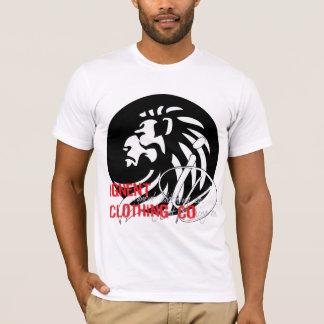 IGNENT Mens_15 Camiseta