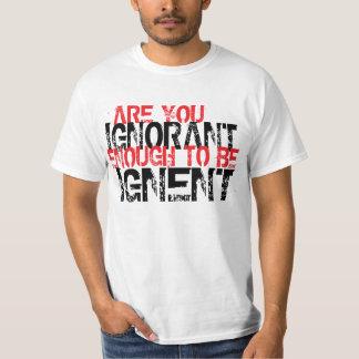 IGNENT Mens_168 Camisetas