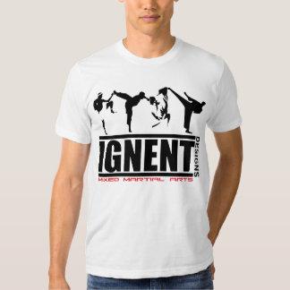 IGNENT Mens_170 Camisetas