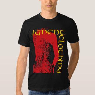 IGNENT Mens_183 Camisas