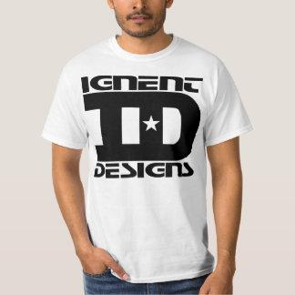 IGNENT Mens_184 Camisetas