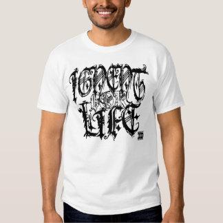 IGNENT Mens_185 Camisetas