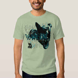IGNENT Mens_186 Camiseta