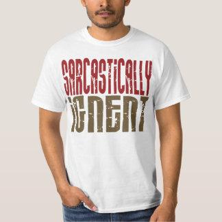 IGNENT Mens_187 Camiseta