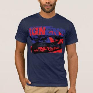 IGNENT Mens_18 Camiseta