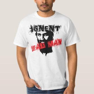 IGNENT Mens_192 Camisetas