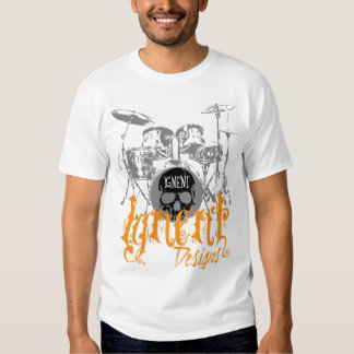 IGNENT Mens_20 Camiseta