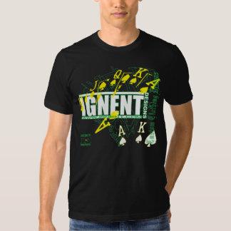 IGNENT Mens_22 Camiseta