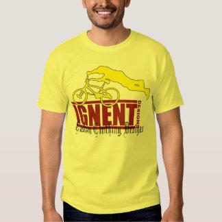 IGNENT Mens_35 Camisetas