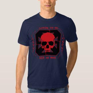 IGNENT Mens_39 Camisetas