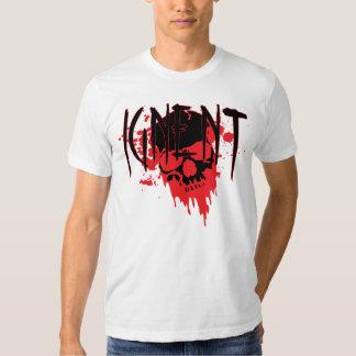 IGNENT Mens_52 Camisetas
