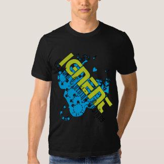 IGNENT Mens_57 Camiseta
