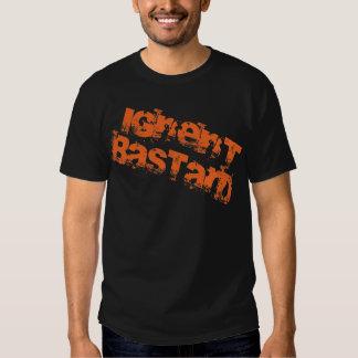 IGNENT Mens_65 Camisetas