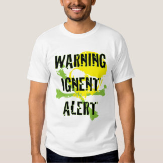 IGNENT Mens_86 Camiseta