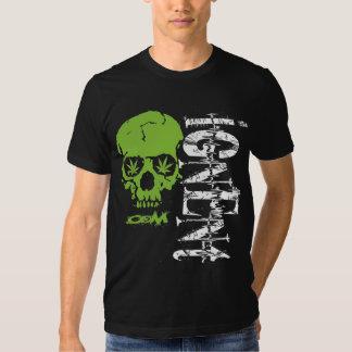 IGNENT Mens_96 Camisas