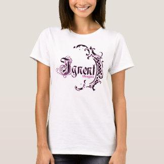 IGNENT Womens_03 Camiseta
