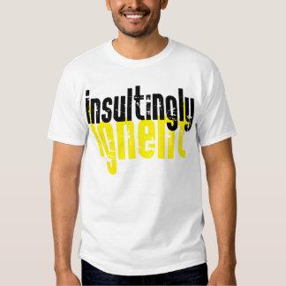 IGNENT Womens_134 Camiseta