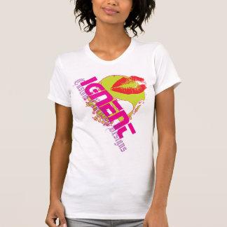 IGNENT Womens_20 Camisetas