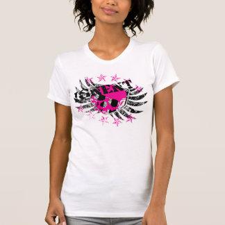 IGNENT Womens_24 Camisetas