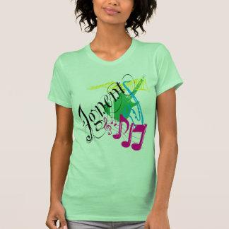 IGNENT Womens_45 Camiseta