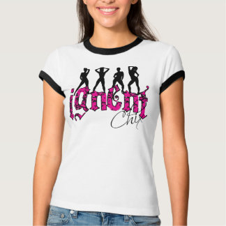 IGNENT Womens_51 Camisetas