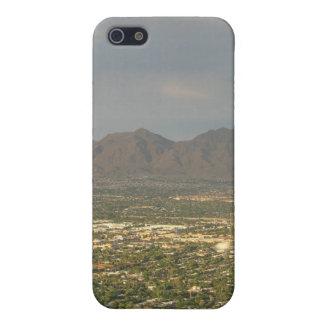 Igualación de Las Vegas iPhone 5 Funda