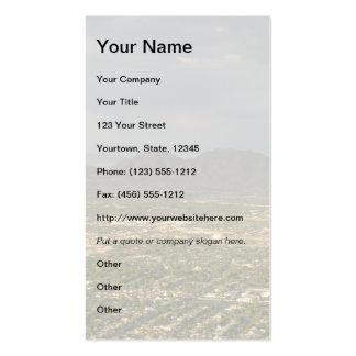 Igualación de Las Vegas Plantillas De Tarjetas Personales