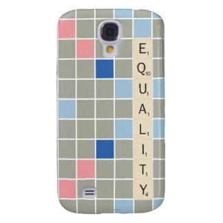 Igualdad Carcasa Para Galaxy S4