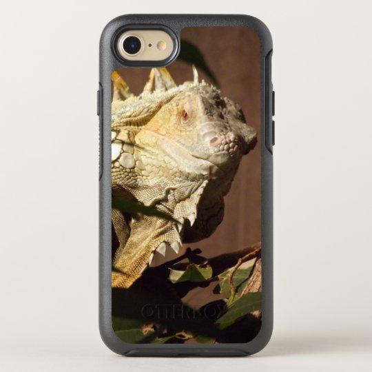 Iguana Funda OtterBox Symmetry Para iPhone 7