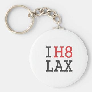 IH8LAX LLAVEROS PERSONALIZADOS