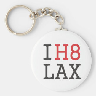 IH8LAX LLAVERO