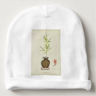 ikebana 20 por los fernandes tony gorrito para bebe