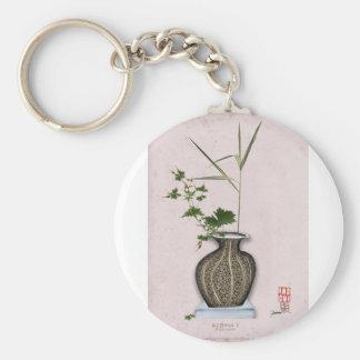Ikebana 5 por los fernandes tony llavero