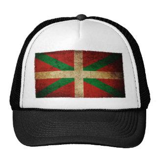 Ikurriña antigua gorra