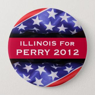 Illinois para el botón de PERRY 2012