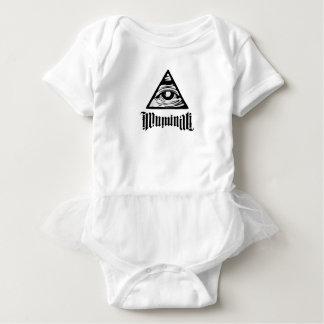 Illuminati Body Para Bebé